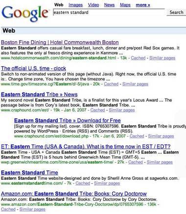 Googlees